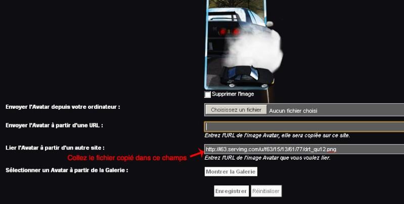 [FAQ] Comment installer son avatar de team sur le forum? Drt_tu11
