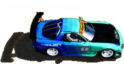 Nos voitures [Annulé] Garage10