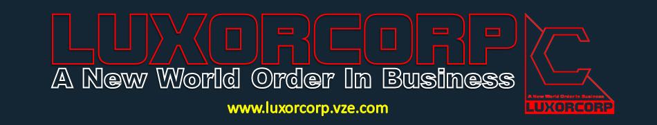 LUXORCORP