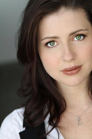 Bridget White (Shadowhunter) Shadow10