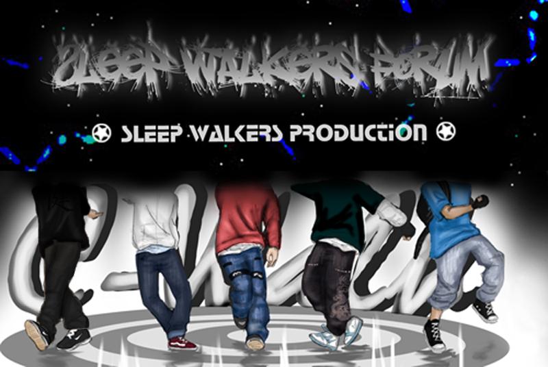 SleepWalkers Production