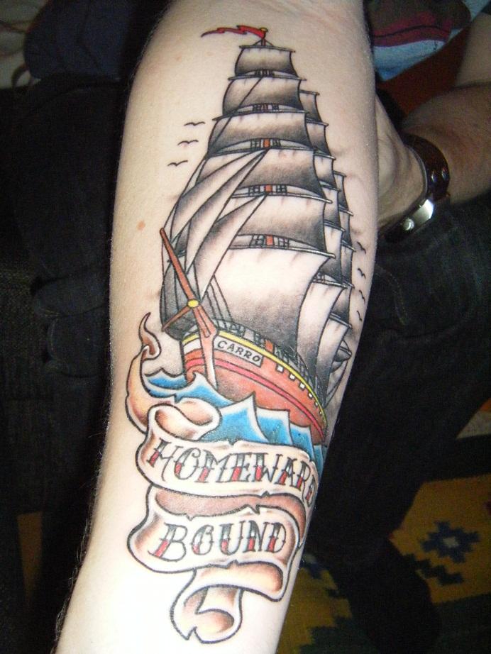 Tattoos - Page 3 Dscf1511