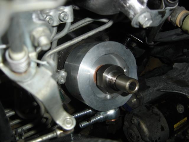 Montage radiateur d'huile moteur sur 1 kzt 1hdt - Page 2 Dsc06616