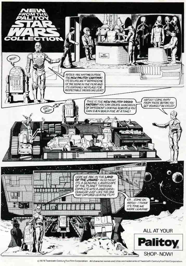 Collecting Vintage Paper Work that show Vintage Star Wars Toys! - Page 4 Palito10