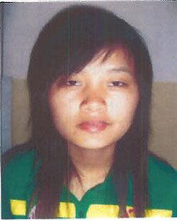 15 Jährige Chinesin in Ober-Österreich vermisst (mitte November 2009) 19074910