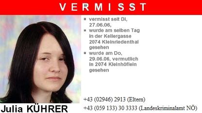 Julia Kührer vermisst Julia_10