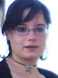 Melissa W. vermisst (Ende Oktober) Vermis13