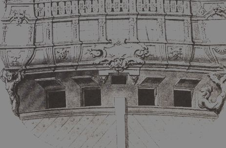 Soleil Royal 1669 au 1/72 - Page 6 110