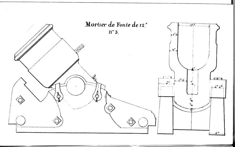 Caronade et mortier (projet de construction) - Page 2 Maritz10