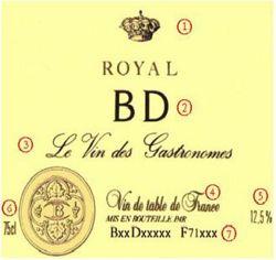 Cách nhận biết nhãn Rượu Nhan_r17