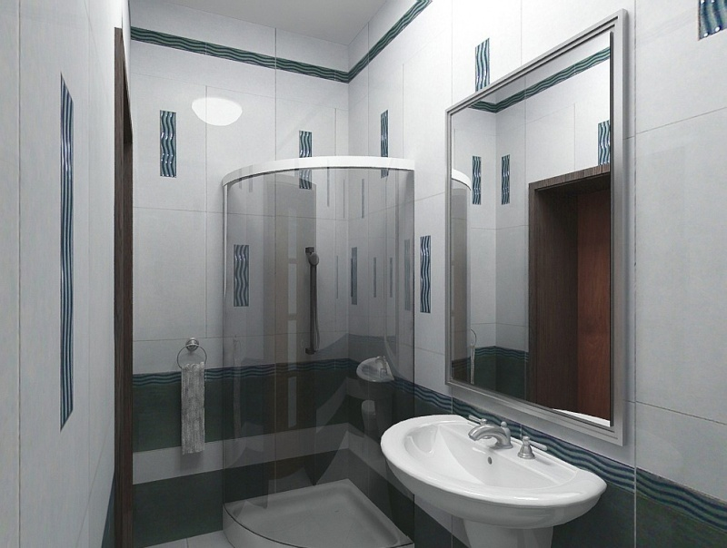 Phong thủy- Những điều kiêng kỵ trong nhà vệ sinh Phong_10
