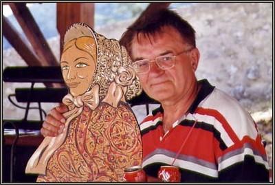 Hommage à Bernard Lanza Bernar10