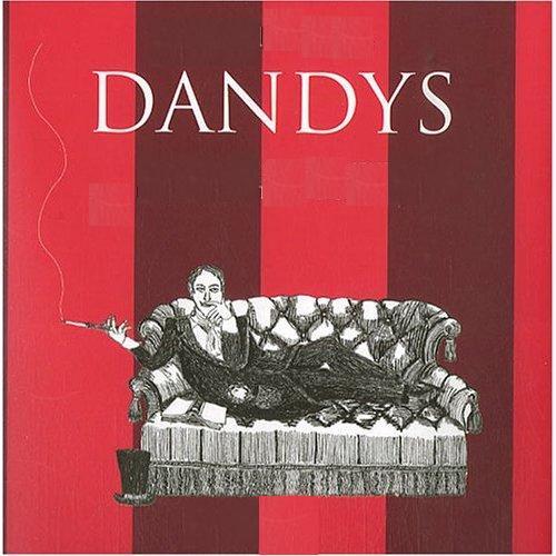 Le Dandy dégingandé Dandy10