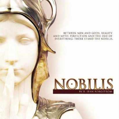 NOBILIS : A Game of Sovereign Powers