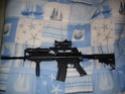 M4 Ris full metal Dboys Sdc12510
