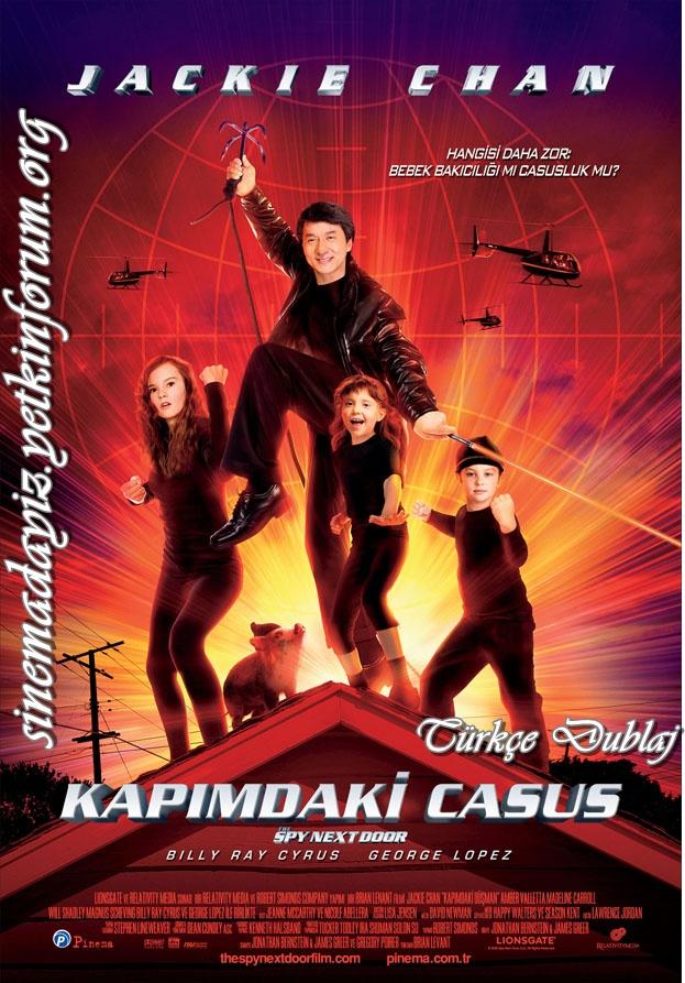 Kapımdaki Casus -  The Spy Next Door [2010] Jackie Chan 1102