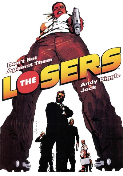 The Losers [2010] 1109