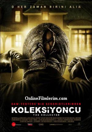 Koleksiyoncu -  The Collector [2009] 1120