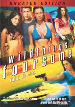 Wild Things: Foursome [2010] 1122