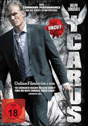 Icarus [2010] Dolph Lundgren 1123