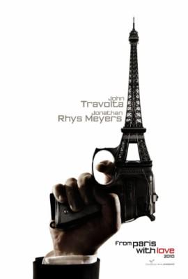 Paris'ten Sevgilerle - From Paris with Love [2010] 1128