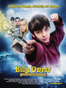 Billy Owens and the Secret of the Runes [2010] 1136