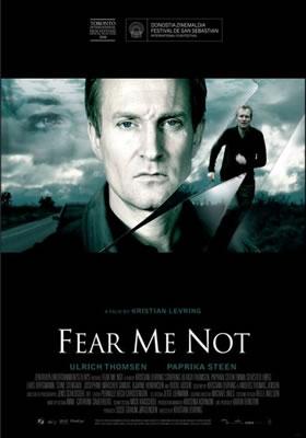 Korkma Benden - Den Du Frygter [2008] 114