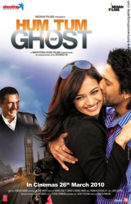 Hum Tum Aur Ghost [2010] 1152