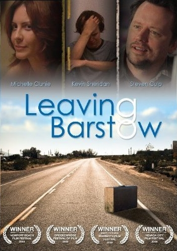 Leaving Barstow [2009] 116