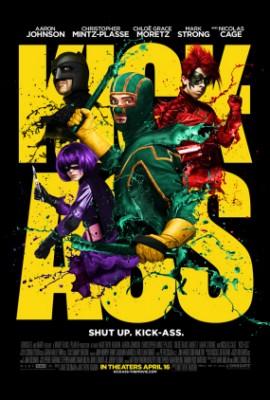 Kick Ass [2010] {Nicolas Cage} {IMDB: 8,5} 1181