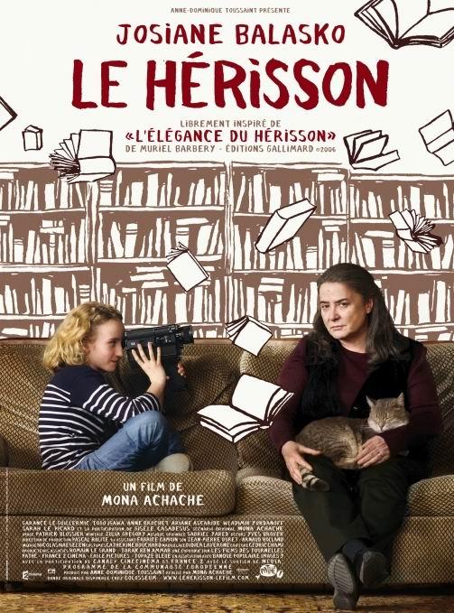 Yaşamaya Değer -  Le Hérisson / The Hedgehog [2009] 1190