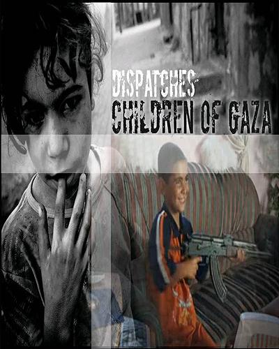 Gazze Çocukları - Dispatches: Children of Gaza [2010] 1191