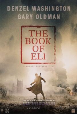 Eli'nin Kitabı - The Book Of Eli [2009] 125