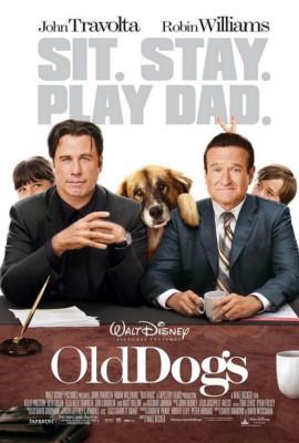 İki Babalık - Old Dogs [2009] 149