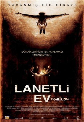 Lanetli Ev - The Haunting in Connecticut [2009] 152