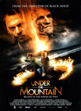 Under the Mountain [2009] 174