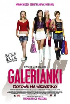 Galerianki [2009] 184
