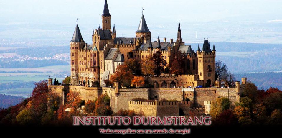 Instituto de Magia e Bruxaria Durmstrang