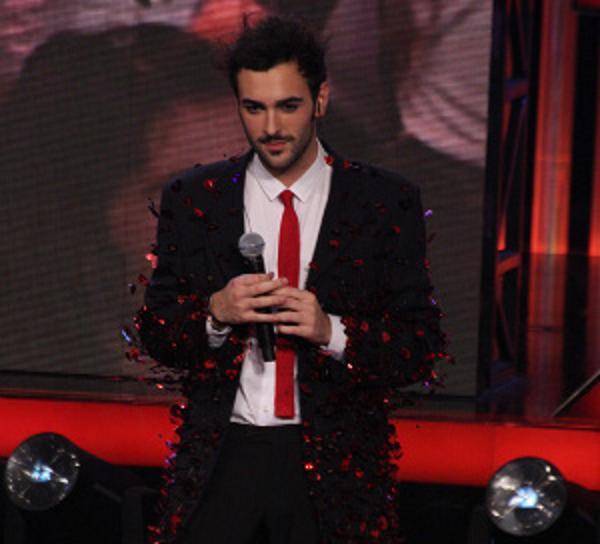 FOTO - X Factor - Pagina 3 Finale10