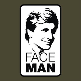 """Templeton """"Facemen"""" Peck Facema12"""