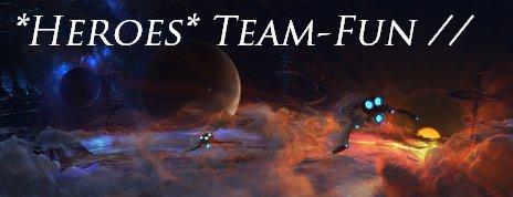 *Heroes* Team-Fun //