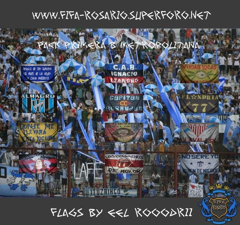 Edicion de flags by eeL Rooodrii 211