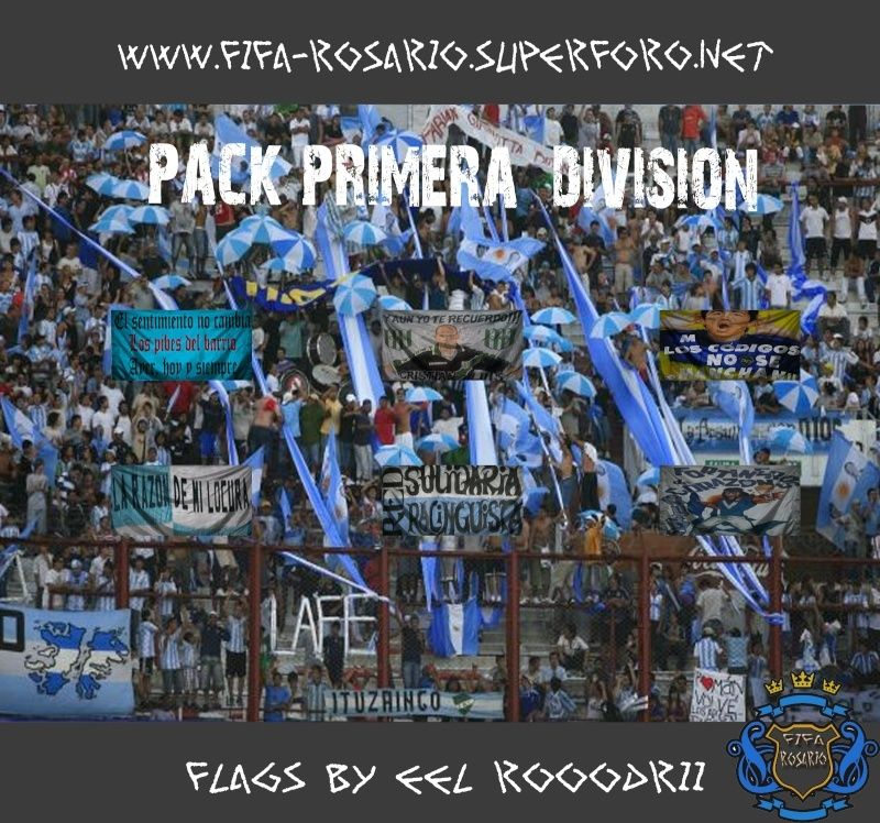 Edicion de flags by eeL Rooodrii 213