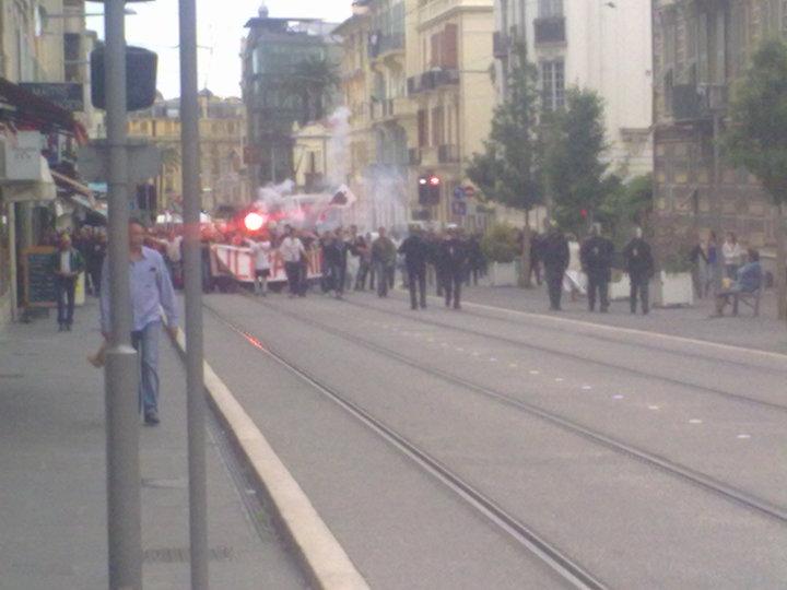 L1/ 38ème journée :  Nice - Saint-Etienne 32559_13