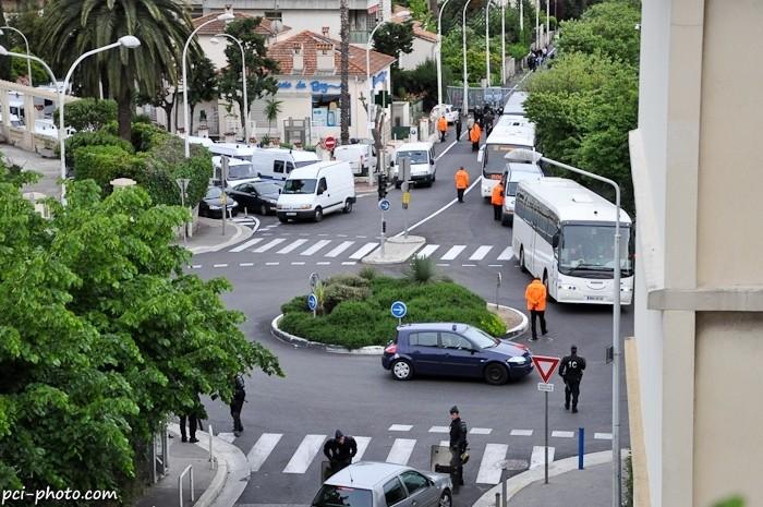 L1/ 38ème journée :  Nice - Saint-Etienne Dsc06510