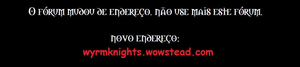 Wyrm Knights
