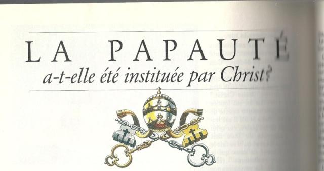 Suite de l'histoire scandaleuse des papes. Innocent X  (1644) Numar115