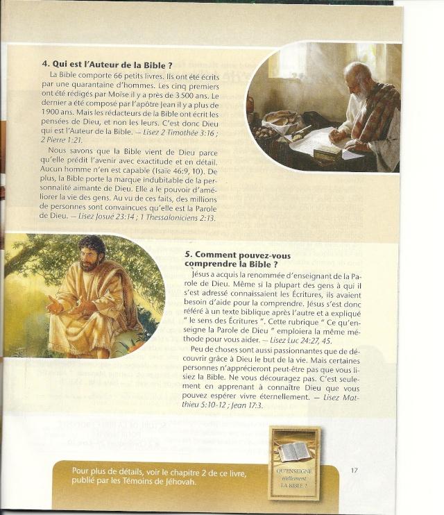Un nouvel outil pour commencer des étudesbibliques Numar242