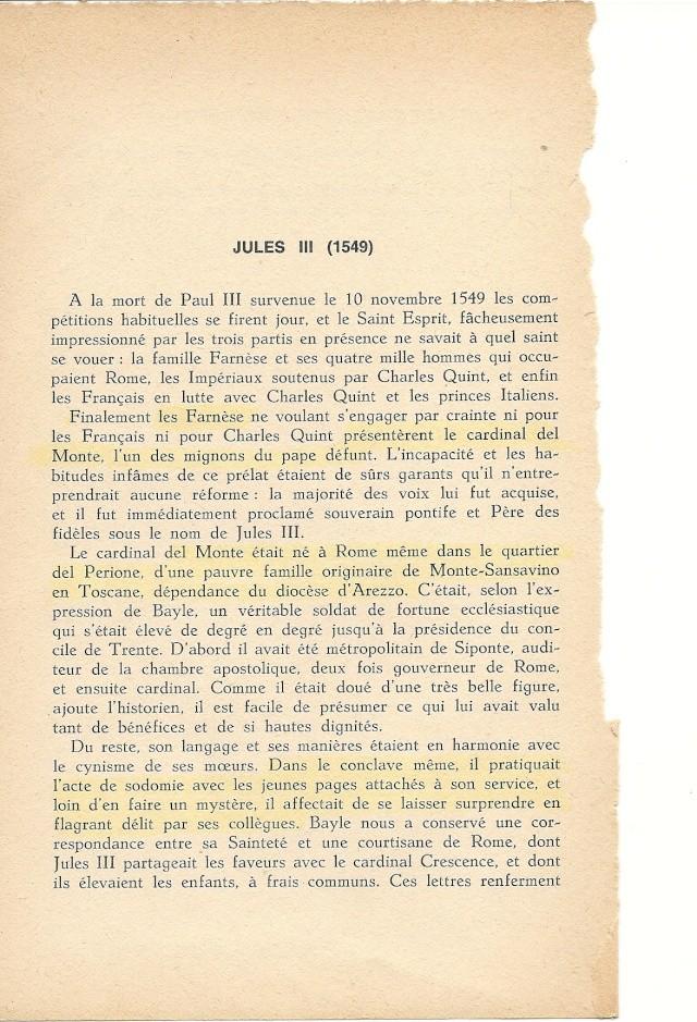 Histoire de Jules III et des Jesuites Numari43