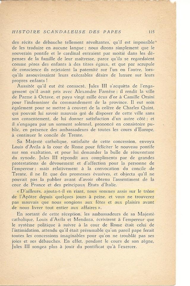 Histoire de Jules III et des Jesuites Numari44